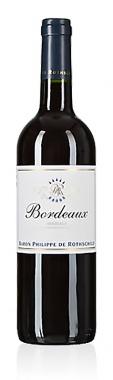 Baron Philippe de Rothschild Bordaux Rouge AOC  - 6x0,75l F
