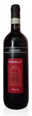Predella Chianti Riserva Rotwein DOCG  6 x 0,75 l