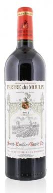 Tertre du Moulin Saint-Émilion Grand Cru Rotwein 6 x 0,75
