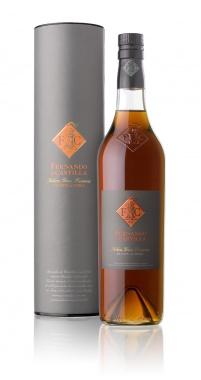 Solera Gran Reserva Brandy de Jerez Gran Reserva D.O. 0,7l