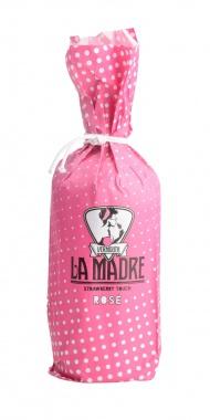 1x0,7l - Spanien Vermouth LA MADRE ROSE