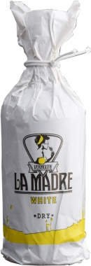1x0,7l- Spanien Vermouth LA MADRE WHITE DRY