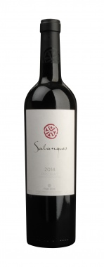 2017 Rotwein Salanques - MAS DOIX Priorat D.O.Ca 6x0,75l in Holzkiste