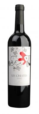 2016 Rotwein Les Crestes Priorat D.O.Ca. 6x0,75l