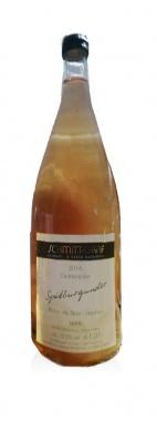 2014 Guldentaler Spätburgunder - Blanc de Noir - Qualitätswein trocken (6x1l