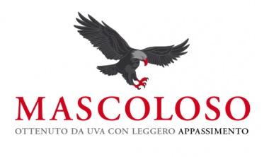 2017 MASCOLOSO APPASSIMENTO Rosso del Veneto I.G.T -barrique- 6 x 0,75l