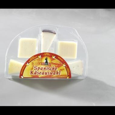 Espana Ole Spanische Käseauswahl - 235 g Stück