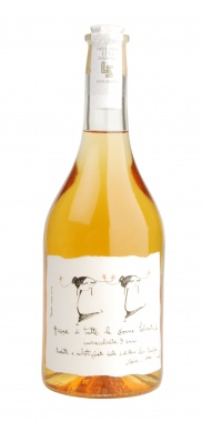 Distilleria Romano Levi, Neive - Italien GRAPPA Classica di AMBRATA 50 Vol. %  0,7l