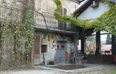 Distilleria Romano Levi, Neive - Italien GRAPPA Classica di PAGLIERINA 45 Vol. %0,7l