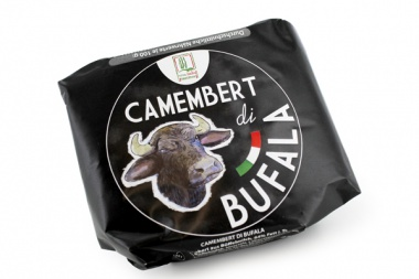Camembert di Bufala 60 % 250g