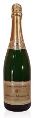 Charles Montaine Champagne Brut - 6 Flaschen 75cl