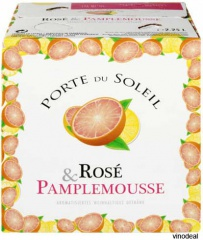 1Cube Wine Rosé Grapefruit (Pampelmuse) (Wine in Bag), 2,25L