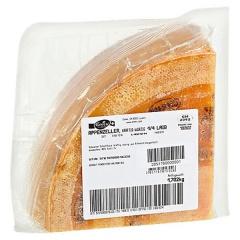 Emmi Appenzeller kräftig-würziger 48 % 1/4 Laib ca, 1,7kg