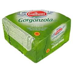 Galbani Gorgonzola D.O.P Intenso Ital. Edelpilzkäse 48 % Fett i.