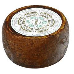 Pecorino du Sardo 8 Monate 53%, ca.2,8kg Laib
