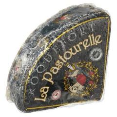 Roquefort La Pastourelle 52% Fett 330 g Packung