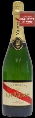 Champagne G.H. Mumm Cordon Rouge Brut 1 x 75 CL