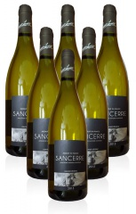 Michel Laurent Sancerre Grande Reserve 6 x 0,75 l Flaschen
