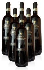 Predella Brunello di Montalcino D.O.C.G  6 x 0,75 l