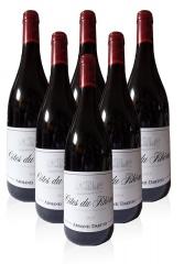 Châteauneuf-du-Pape Armand Dartois - 6 Flaschen 0,75l