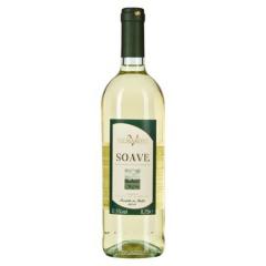 Valmarone Soave Weißwein trocken - DOC - 6 x 0,75 l Fl