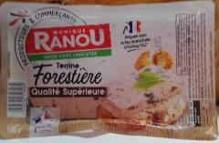 Original französische Terrine - deForestiere-Superieure- 2 x 188gr