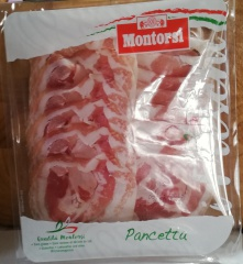Montorsi Orignal Pancetta 2 x100gr