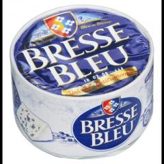 Bresse Bleu Blauschimmelkäse französischer Weichkäs500g