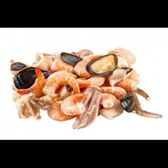 Escal Frutti di Mare Royal tiefgefroren - 900 g Packung