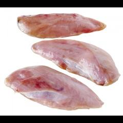 Fasanenbrustfilet tiefgefroren,ohne Haut & Knochen,englische Herkunft, vak.-verp.ca.1 kg Packung