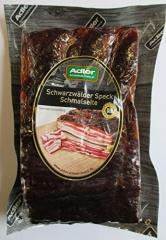 Adler Schwarzwälder Speck Schmalseite (Bauch) ca. 400g