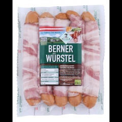 Greisinger Berner Würstel - 500 g Packung
