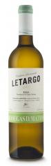 2020 Letargo Blanco Rioja DOCa-Weißwein 6x0,75l