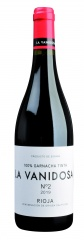 2019 La Vanidosa Nr. 2 Garnacha Rioja DOCa Rotwein 6x0,75l
