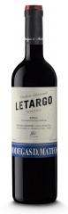 2019 Letargo Tempranillo Rioja DOCa Rotwein  - 6x0,75l