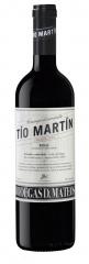 2017 Tio Martin Crianza Rioja DOCa-Rotwein 6x0,75l