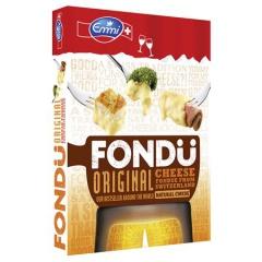 Emmi Schweizer Käsefondue Family & Friends 40 - 60 % Fett 400 g