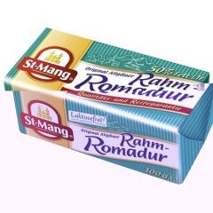 St. Mang Original Allgäurer Rahm-Romadur 50 % Fett 100 g