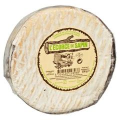 L'Ecorce de Sapin Camembert französischer Weichkäse 55 % Fett 50