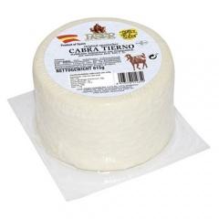 El Pastor Spanischer Ziegenkäse Tierno  Stück, 45 % Fett ca 615g