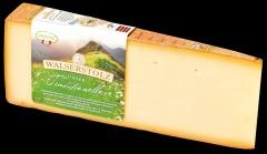 Walserstolz Vorarlberger Hartkäse 45 % Fett ca. 0,6 kg